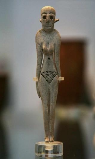 Egypte-4000Naqada