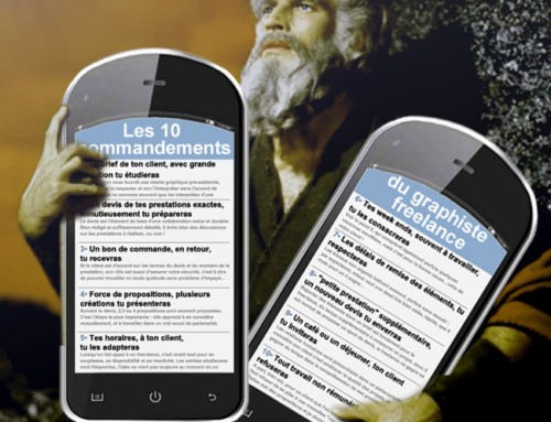 Les 10 commandements du freelance