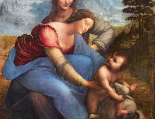 La Sainte Anne : bien plus qu'un tableau